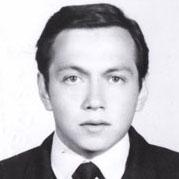 Carlos Echazú Cortez