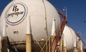Petropar. Foto: ABI