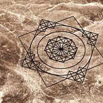 La Chacana en Nazca