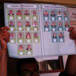 Elecciones Judiciales. Foto: Daniel Espinoza/ABI