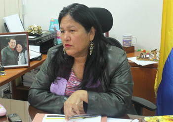 Judith López Guevara