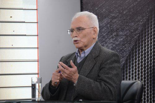 Pablo Ramos, presidente del BCB. Foto: ABI