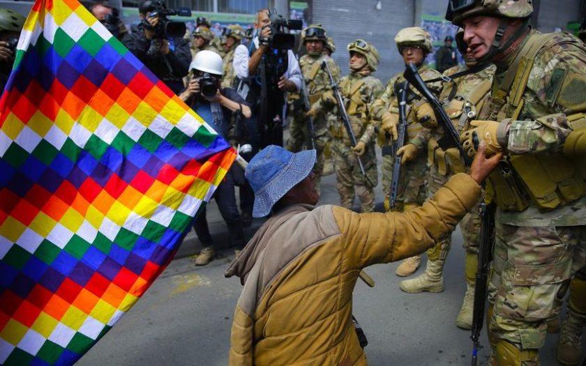 Bolivia y sus elecciones: ¿Camino al equilibrio o el caos?