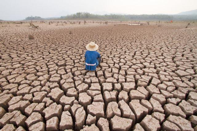 La sequía golpea cada día más el continente latinoamericano