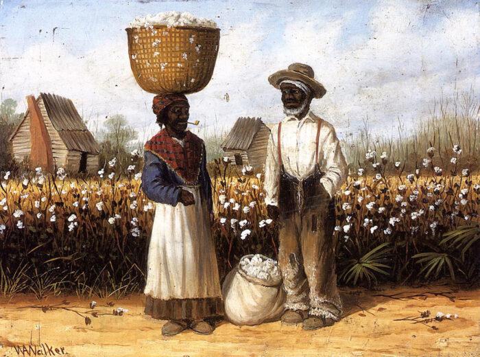 Esclavizacion